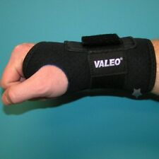 Valeo Ambidextrous Single Strap Wrist Supports