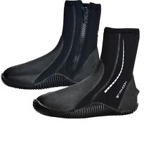 TYPHOON SURFMASTER 6.5mm BOOTS surf wetsuit neoprene diving sailing 4 - 13.5 UK