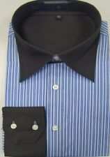 Bespoke Custom Tailored  Men's Shirts - New Fabrics