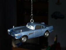 Disney Pixar Cars 2 Custom Diecast Fan Pulls (Multiple)