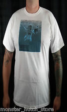 BRAND NEW IN PLASTIC Rome SDS Northwest Nevermind Tee Shirt WHITE MEDIUM-XLARGE