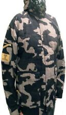 BRAND NEW WITH TAGS Technine SPLIT QUILTED Snowboard Jacket SWAT CAMO LRG XLARGE