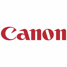 Canon Logo decal sticker CHOOSE SIZE / COLOR.