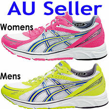 ASICS GEL FEATHER FINE MENS / WOMENS RUNNING SHOES Marathon runner