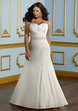 BA-3113 wedding bridesmaid dress party prom bridal gown