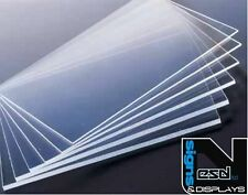 420 x 297mm A3 SIZE CLEAR ACRYLIC SHEET  2mm 3mm 4mm 5mm 6mm 10mm THICK PERSPEX