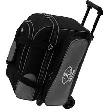Elite Deuce 2-Ball Bowling Bag - See Color Combinations - NEW