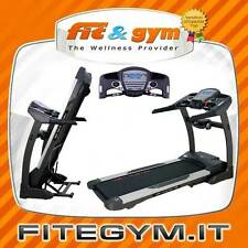 Tapis roulant High Muster T 900 AC HRC in offerta con fascia cardio