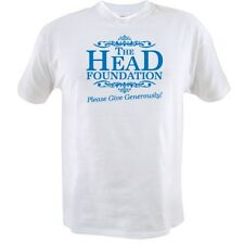 THE HEAD FOUNDATION PLEASE GIVE GENEROUSLY T-SHIRT