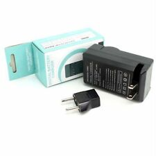 NEW Travel Battery Charger For CANON LP-E8 EOS 550 550D Rebel T2i Kiss X4 LPE8