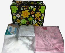 Maternity hospital mini pre-packed bags !! Various colours and types !!