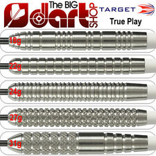 Target True Play Darts - Available in 18g,20g,21g,22g,23g,24g,25g,27g,29g or 31g