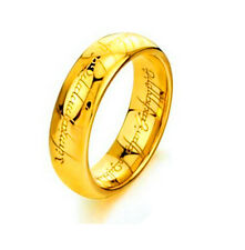 TUNGSTEN LORD OF THE RINGS FREE SHIP FROM UK LIMITED TIME ONLY 9.99