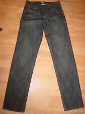 Worn Brand Jeans-Medium Rise Mikki Rise Style-Straight Leg Stretch-Size 4-NWT