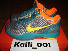 Nike Air Zoom Kobe VI 6 (GS) Glass Blue Helicopter Grinch South Beach Pre Heat B