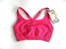 Crop Top Sports Bra Triumph triaction Racerback Seamless Various No Wire NEW