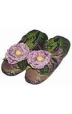 NEW Goody Goody Bon Bon Peony Slippers Women's SIZE is your CHOICE S/M/L