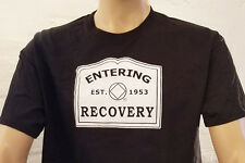 Narcotics Anonymous - Entering Recovery -  T-Shirt  - size S-5X -  Simply Cool