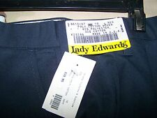 LADY EDWARDS NAVY BLUE UNIFORM PANTS