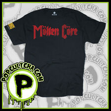 J!nx - World of Warcraft - Molten Core Black Mens T-Shirt (Jinx)