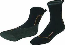 Stohlquist Water Mocassin Neoprene Kevlar water sock for Kayaking Boating