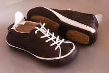 NEW _Tip Toey Joey_ Healthy _ Quality Natural Leather First Walker Baby Shoes