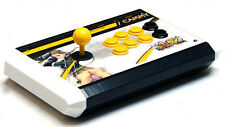 Yellow Cammy PS3 PC Arcade Fight Stick fightstick for Street Fighter 4 IV