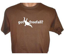 Got Freefall? Sky Diving Parachute Sport T-Shirt