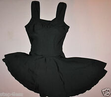 NWT Bal Togs Adult XS,S or child L, Asymmetrical Camisole dance Dress- item#8202