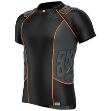 Shock Doctor 595 Ultra Shockskin 5-Pad Football Lacrosse Padded Impact Shirt