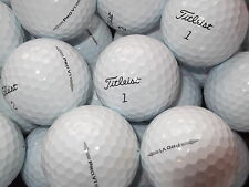 X20 TITLEIST PRO V1  TITLEIST NIKE CALLAWAY TOP FLITE WILSON PINNACLE GOLF BALLS