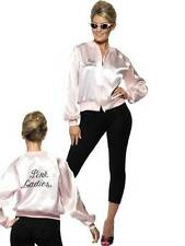 Grease Pink Lady Jackets