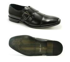 Men's Delli Aldo Dress Shoes Design Styled in Italy- M-18612- Sizes 7 to 12