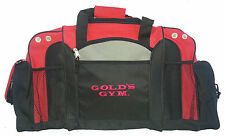 G960 Golds Gym Bag for Workout Clothes