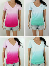 NWT HOLLISTER Women's 2013 T Shirt Aliso Creek V Neck  By Abercrombie
