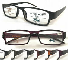 L370 Aspheric Lenses Plastic Reading Glasses+0.5+0.75+1+100+1.25+125+1.5+150+175