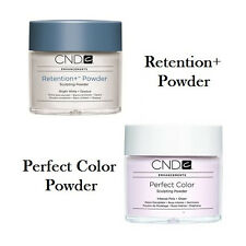 CND Sculpting Powders - Retention+ & Perfect Color - 3.7oz / 104g - Choose Any