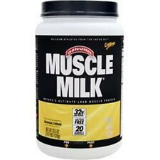 CYTOSPORT Muscle Milk Protein in 2.47 - 2.5 lb 19 Flavors more savings
