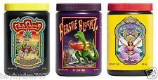 FOXFARMS TRIO GRANULES 1/2oz - 2lb Cha Ching - Open Sesame - Beastie Bloomz SAVE