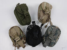 Condor MA45 MOLLE I-Pouch Gadget Phone MP3 Knife Flashlight Tool Mod Case Pouch