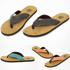 New Paperplanes Mens Summer Comfort Beach Flip Flops Sandals Shoes Nova