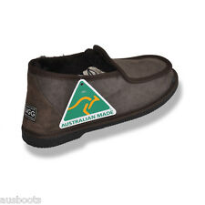 Australian Made Since 1977 Mens Ugg Slippers - Boots