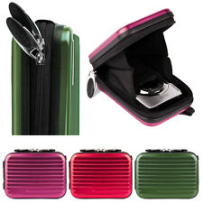 Tough Camera Case Cover Shell for Canon PowerShot ELPH 320 310 300 110 100 HS