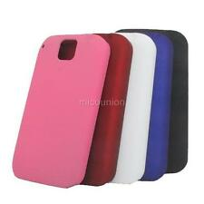 NEW Shell Ultra-thin Hard Cover Case Skin for Alcatel One Touch OT 991 OT 991D
