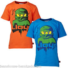 "Ninjago T-Shirt von LEGO® Wear Thor602  ""Whip them out"""