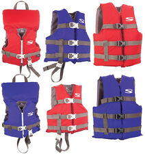 Infant, Child, Youth General Boating Life Vest by Stearns - Item # 76247