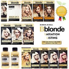 Jerome Russell Bblonde | Full Range Available | Kit, Toner & Peroxide