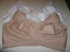 Glamorise Magic Lift Front Close Posture Back Bra 1265  Choose NWOT