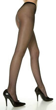 Black Classic Fashion Fishnet Fish Net Tights / Pantyhose - US seller
