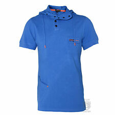 SALE BNWT New Mens Clearance Branded T-Shirts Tops Tee Hoody Size XS S M L XL